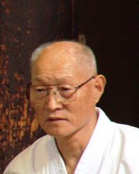 HOSOKAWA SHIHAN
