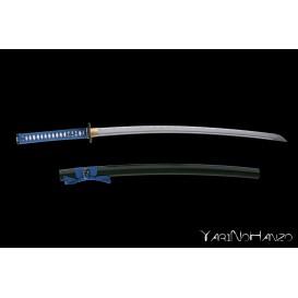 HISHIKARI | Espada Japonesa | Iaito Katana Artesanal