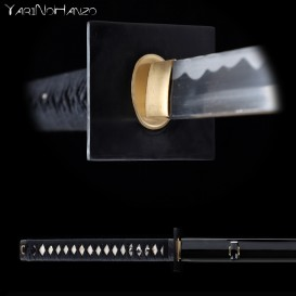 Iga Ninja To | Espada Japonesa | Iaito Katana Artesanal