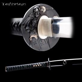 Ronin Katana Afilada | Espada Japonesa | Artesanal