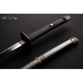 SHINOBIGATANA ULTIMATE EDITION | Espada Japonesa | Iaito Katana Artesanal
