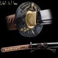 Tombo Katana Afilada | Espada Japonesa | Artesanal