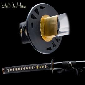 Asakura Katana Afilada | Espada Japonesa | Artesanal