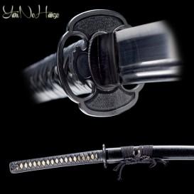 Shinden Fudo Ryu | Espada Japonesa | Iaito Katana Artesanal