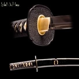 Sakai Wakizashi Afilado | Espada Japonesa | Artesanal