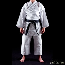 Karate Gi Shuto Okinawa | Karate Gi Blanco 14 Onzas