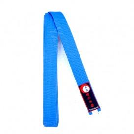 Cinturón Azul para Karate y Judo | Karate Judo Obi