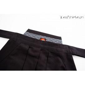 Nobakama | Hakama Completamente Artesanal