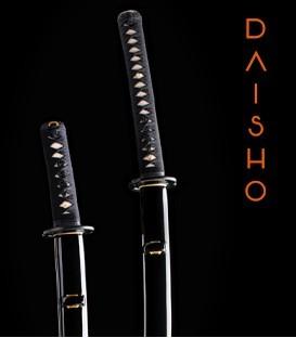 DAISHO | Katana y Wakizashi | Iaito