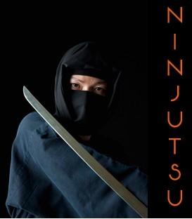Jujutsu y Ninjutsu