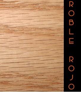 Roble Rojo