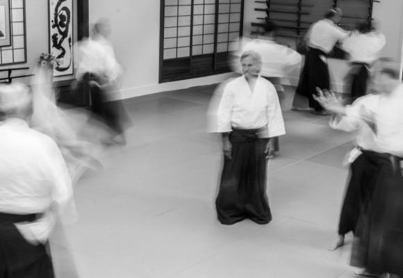 Aikido: qué es y qué significa