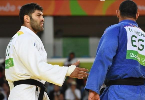 Los beneficios físicos y psicológicos del judoka