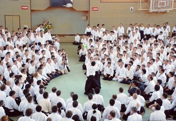 Aikido: cinturones y consideraciones