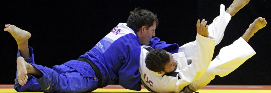 Judogi: la vestimenta del judoka