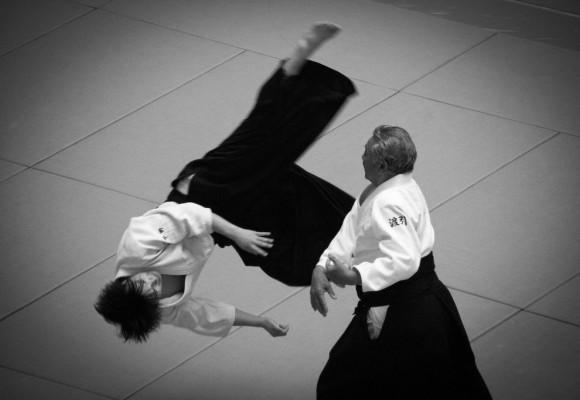 Aikido: filosofía