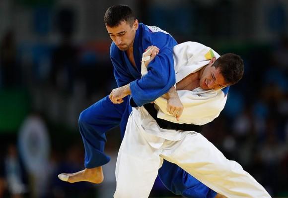Judo IJF: qué es