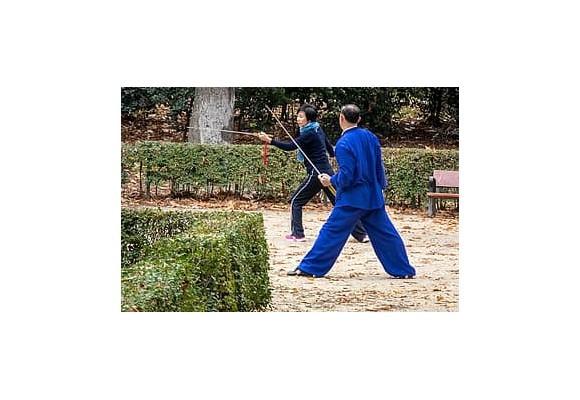 Ninjutsu y taijutsu: diferencias