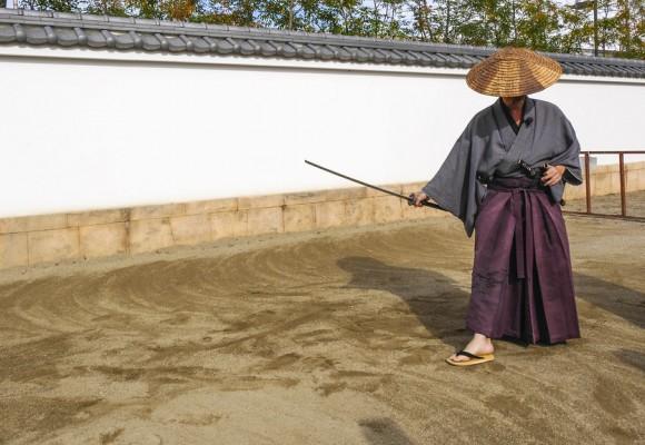Battojutsu: kata y escuelas