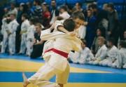 Beneficios del judo infantil