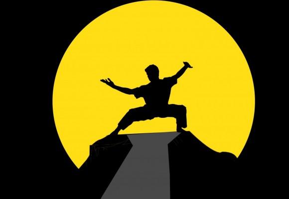 Qué es el kung-fu