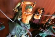 Personajes célebres de ficción que usan katana