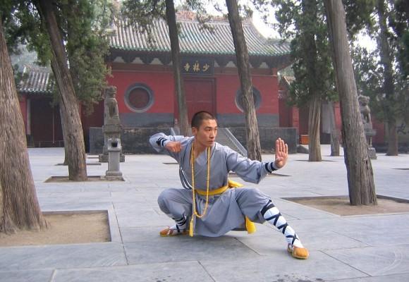 10 tipos de artes marciales chinas