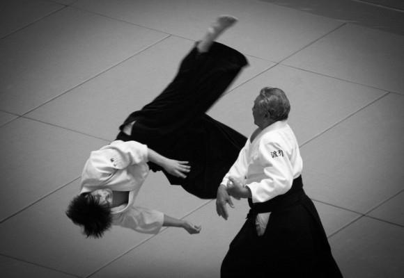 Las 'escuelas' de Aikido