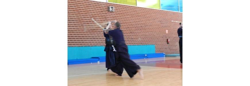 Kendo: el arte marcial que debes practicar