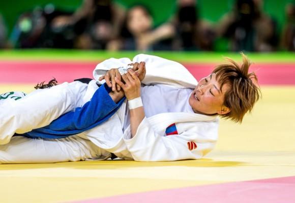 Judo: las llaves según tu cinturón