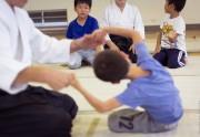 ¿Es recomendable el aikido para niños?