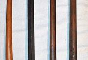 Cómo es un bokken wakizashi