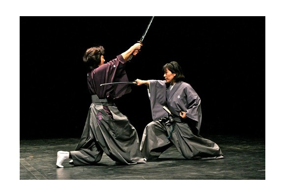 Iaido, Iaijutsu y Battojutsu