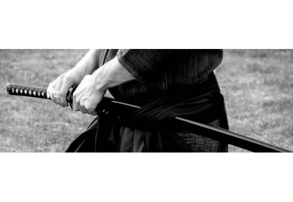 Consejos básicos para comprar tu primera katana