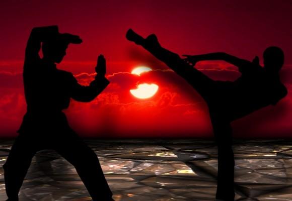 Consejos para elegir arte marcial