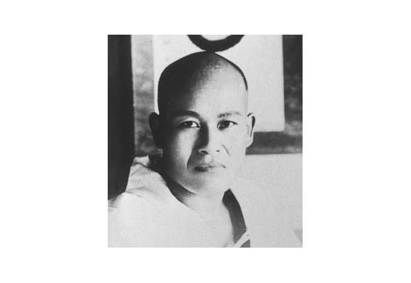 Morihei Ueshiba, fundador del Aikido