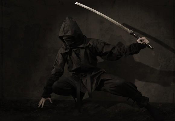 Leyendas ninja
