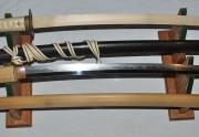 Por qué comprar una espada samurái