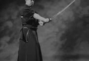 Las 8 direcciones para dominar la espada samurái