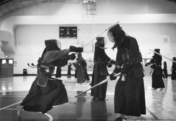 Disciplina del Kendo