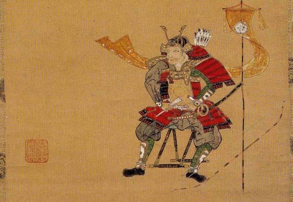 Leyendas samurái: Heshikiri, la Katana de Oda Nobunaga