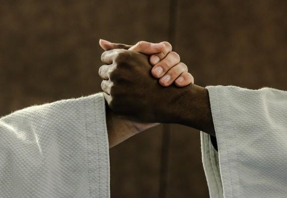 5 consejos para practicar artes marciales