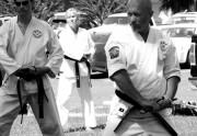 Consejos para envainar y desenvainar la espada samurái