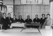 Los grandes maestros de las artes marciales