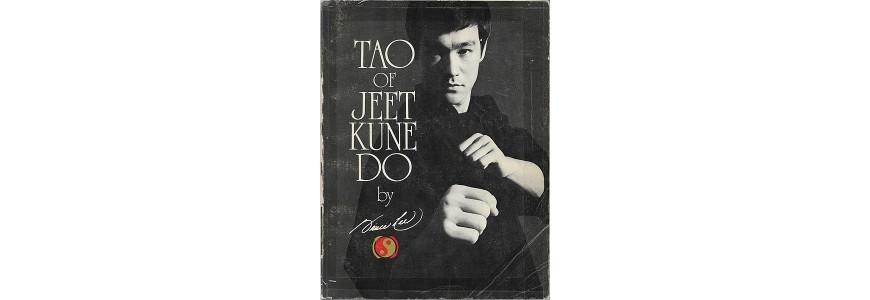 7 libros de artes marciales muy recomendables