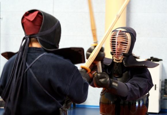5 consejos para empezar a practicar Kendo