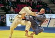 Los beneficios psicológicos del judo