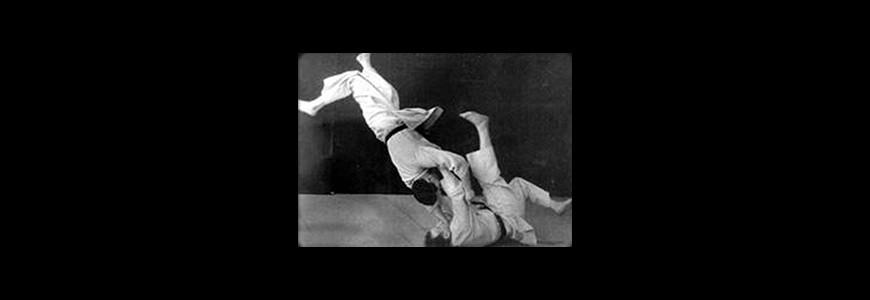 El judo en la tercera edad